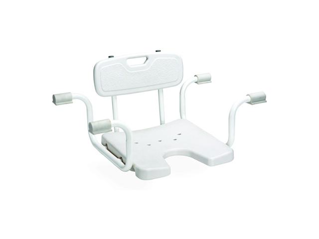 Sedile per vasca da bagno con schienale - Prodotti per pulire vasca da bagno ...